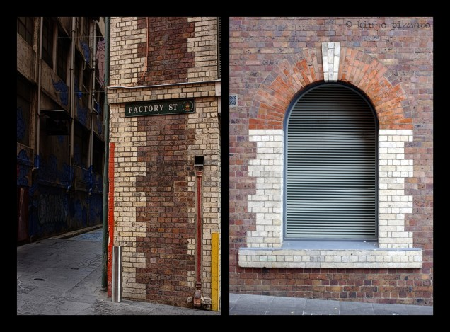 factory street