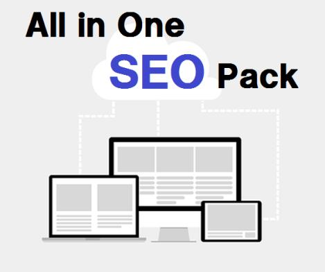 all in one seo packを正しく設定してseoを効果的に機能させる方法 きに