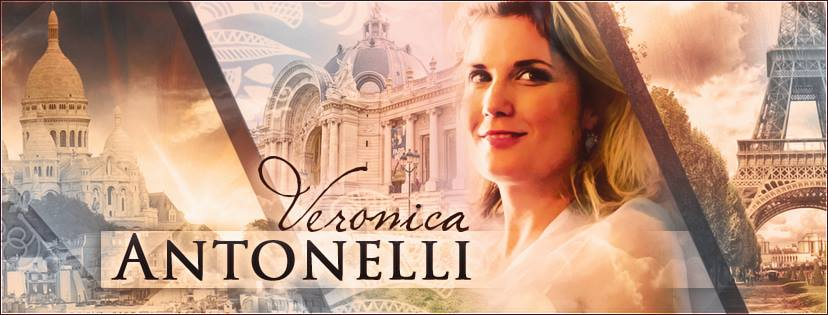 Veronica Antonelli