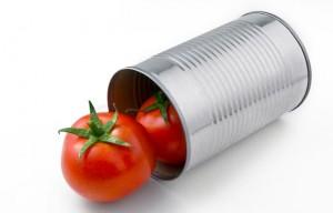 tomat kaleng