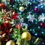 クリスマス、クリスマスイブどっち?(ケーキ、パーティー)