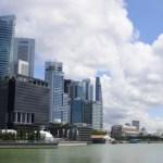 空飛ぶタクシーがシンガポールで試験飛行!【ドイツの企業が開発】