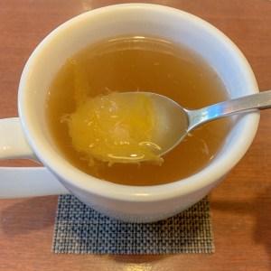 茶倉ゆずほうじ茶