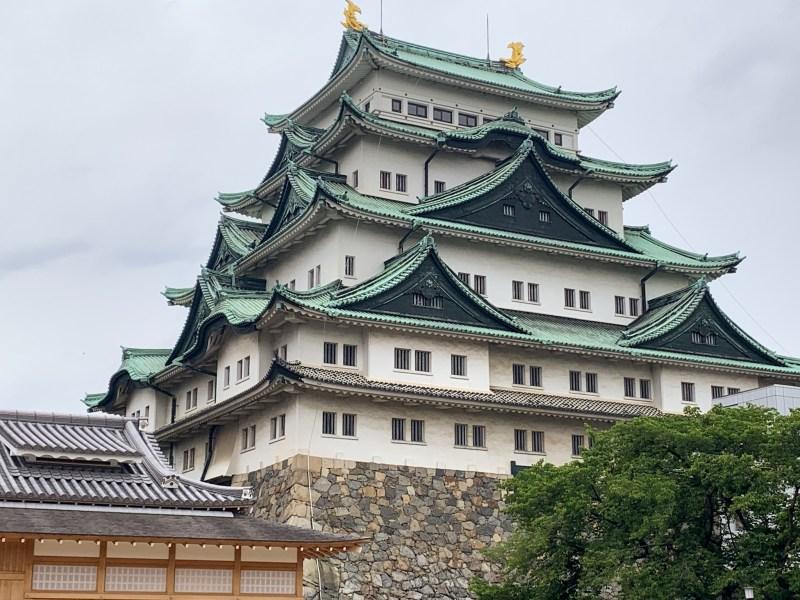 名古屋は日帰り旅行出来るよ!横浜から名古屋に行くなら名古屋城と徳川美術館がおすすめ