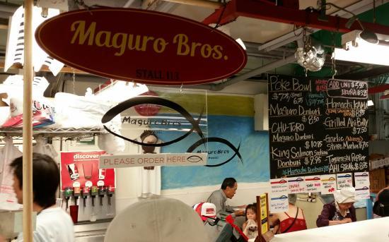 Maguro Brothers Hawaii(マグロ・ブラザーズ・ハワイ)