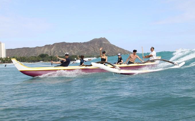Waikiki Beach Services(ワイキキビーチーサービス)