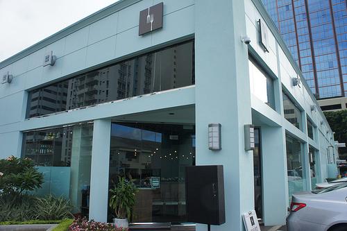 MW Restaurant(MWレストラン)
