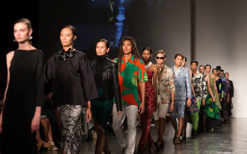 ホノルル・ファッションウィークとは