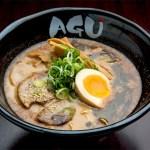 AGU a ramen bistro(アグ・ラーメン・ビストロ)がワイキキにオープン