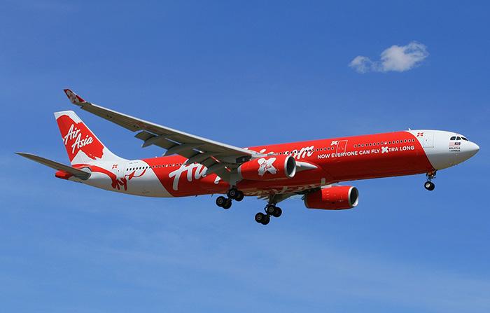 「エアアジアX」が関空~ホノルル便を開設!新規就航記念価格【片道12,900円】
