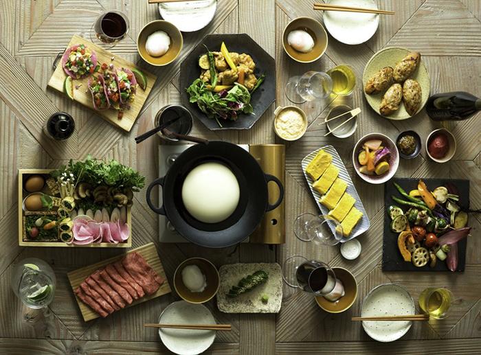Tsukada Nojo Farmer's Kitchen(塚田農場ファーマーズキッチン)とは