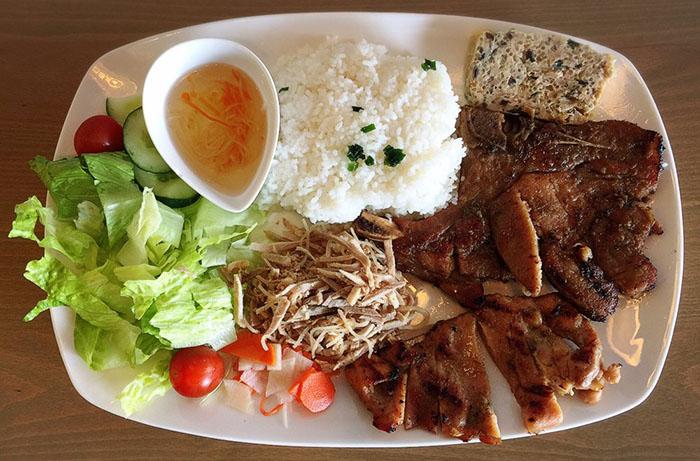 カイムキに新オープンのベトナム料理店「Broken Rice(ブロークン・ライス)」をチェック
