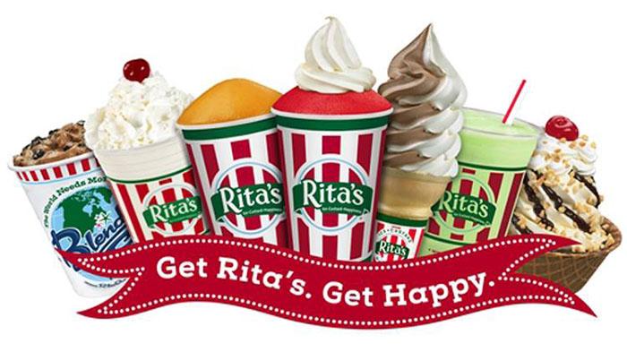 ドールキャナリー内にイタリアンアイスのお店「Rita's of Hawaii(リタズ・オブ・ハワイ)」がオープン!