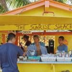 ノース・サンセットビーチのイケメン兄弟のコーヒースタンド「Sunrise Shack(サンライズ・シャック)」をチェック!