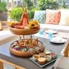 インターナショナル・マーケット・プレイスに南カリフォルニア料理「Herringbone Waikiki(ヘリンボーン・ワイキキ)」が8月2日にオープンしたそうです!