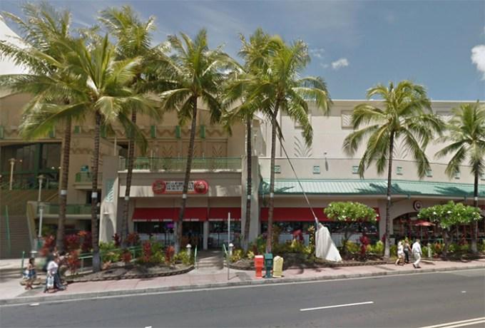 Big City Diner - Ward Entertainment Center(ビッグシティ・ダイナー ワード・センター店)