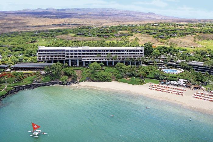 Mauna Kea Beach Hotel, Autograph Collection(マウナケア・ビーチ・ホテル)