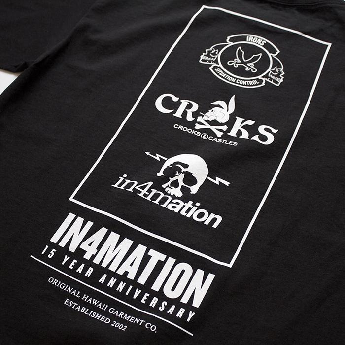 ハワイ発のストリートブランド「IN4MATION(インフォメーション)」が気になる!