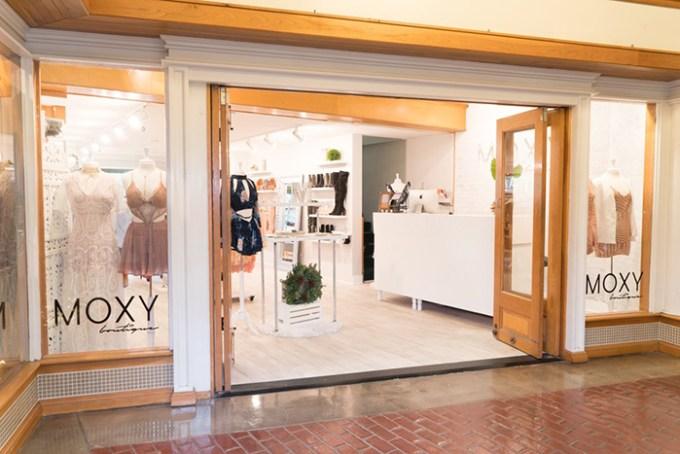 Moxy Boutique(モキシー・ブティック)