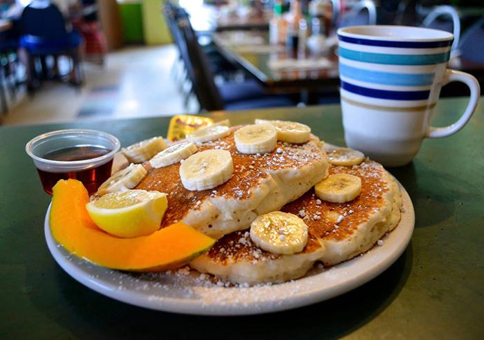 Cafe Haleiwa(カフェ・ハレイワ)とは