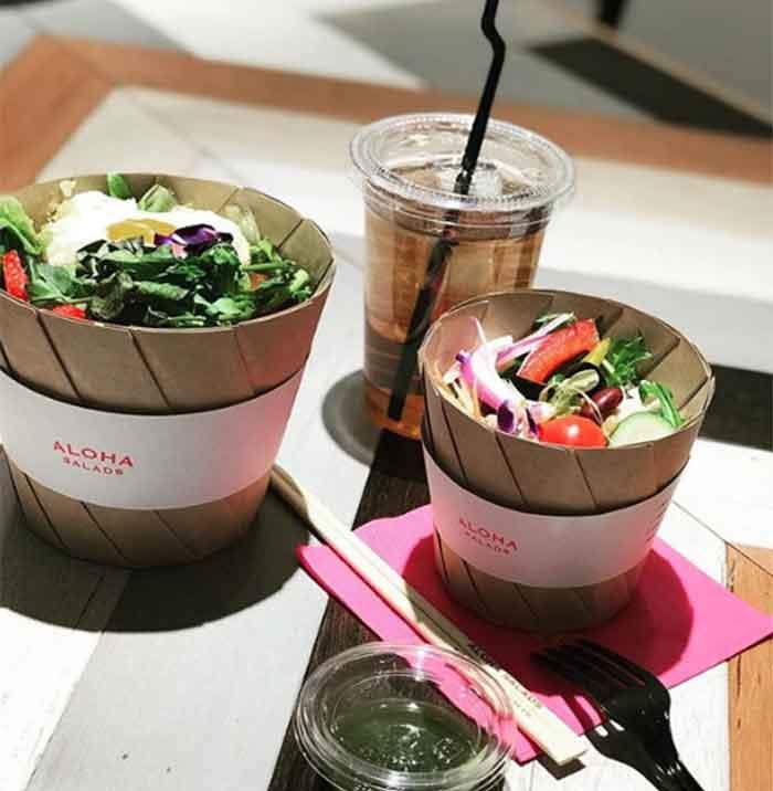 ハワイの人気サラダ専門店が日本初上陸「ALOHA SALADS HARAJUKU(アロハサラダ 原宿店)」が12月7日にオープン!