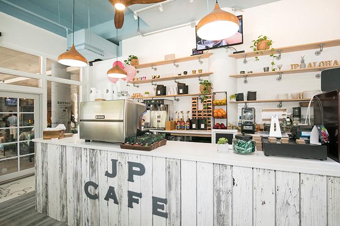 JP Cafe Hawaii(ジェイピー・カフェ・ハワイ)とは