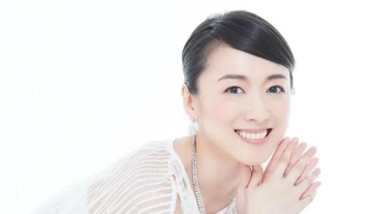 藤岡麻美の年収を調査!年齢や今の仕事、経歴、夫や子供について!