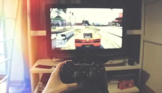 PS4のコントローラーをiphoneとbluetooth接続で操作する方法!その方法を紹介!