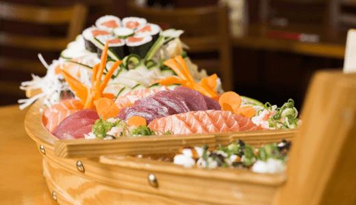 刺身はダイエット効果があるのか検証!カロリーやおすすめレシピなども紹介!