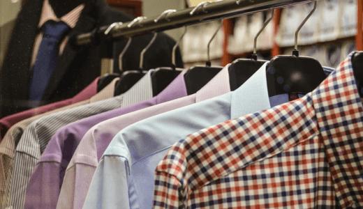 Yシャツをクリーニングに出す頻度は皆こうしてる!値段の相場や時間は?出しすぎると痛む?