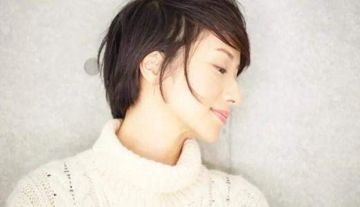 映美くららの髪型はショートが1番!宝塚時代のバッシングやドラマ遍歴など!