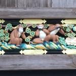 日光東照宮の三猿の真逆のお元気三猿って知ってますか?