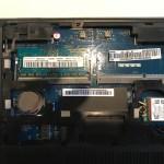 Lenovo IdeaPad330 何をやってもディスクが100%になってしまう。