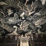 日光東照宮に行くなら一筆龍も忘れないで