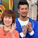 高橋東吾(磯野貴理子の夫)にはタトゥーがある!?2019年現在とあの事件。