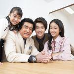 藤岡弘、の長女の画像は⁈息子のデビュー作品は⁉︎