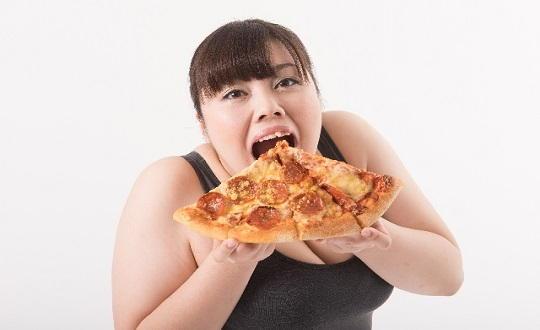 痩せる 食べ方 時間
