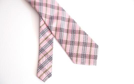 ネクタイ 汚れ クリーニング