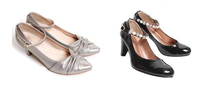 結婚式 お呼ばれ 靴