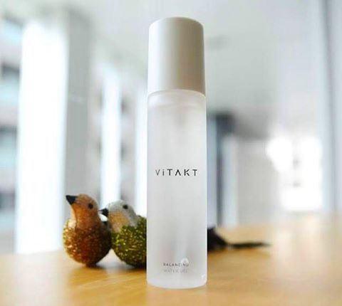 【ViTAKT(ヴィタクト)】乾燥する肌は時短対策ケアでキメる!