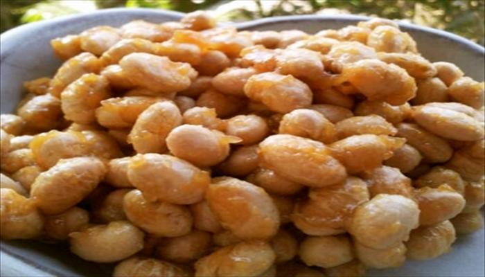 節分 大豆 食べ方 レシピ 味噌まめ
