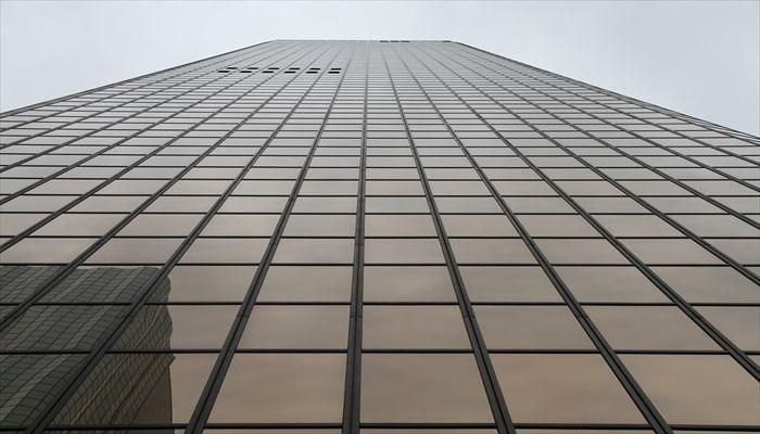 計画中 超高層ビル