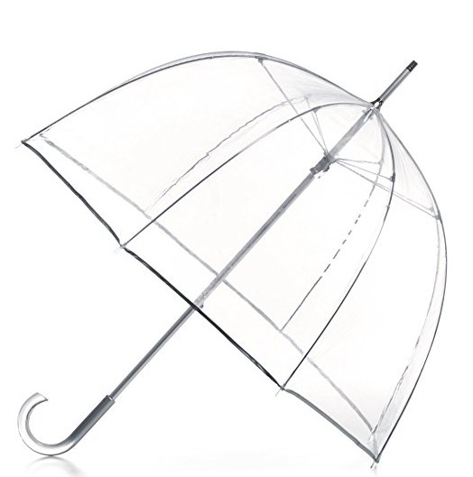 ブランドビニール傘 シンプル オシャレ