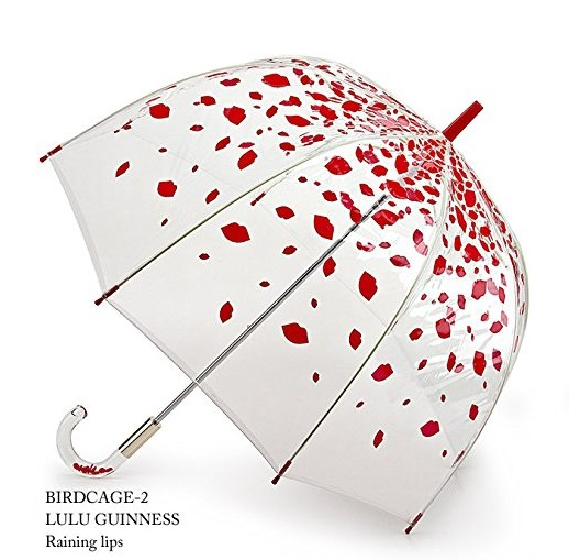 ビニール傘 かわいい
