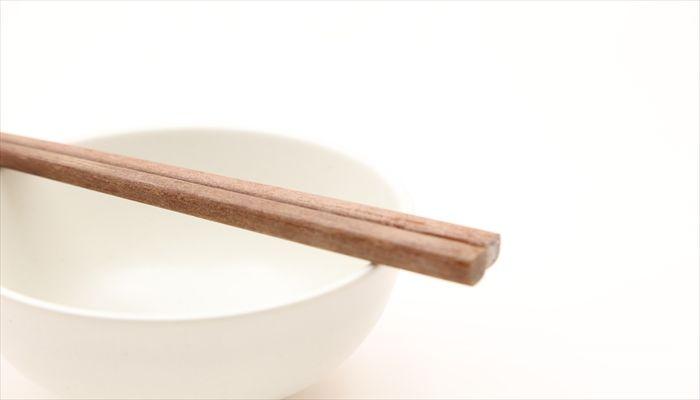 断食の回復食