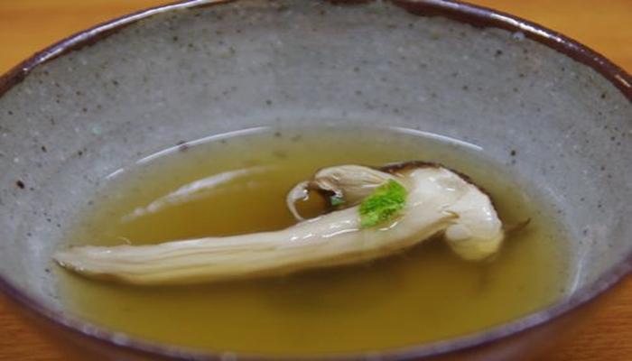 おでん 具の種類 おでん種 松茸