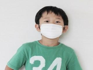 子供 マスクの作り方