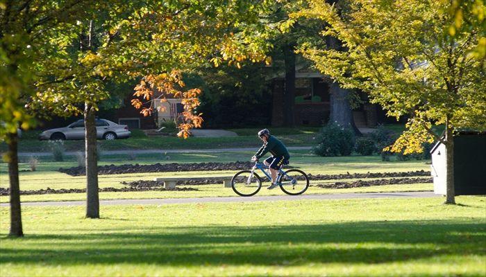 春にすること 春にしたいこと 春の遊び サイクリング