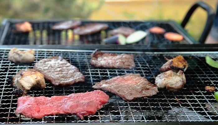 春にすること 春にしたいこと 春の遊び BBQ