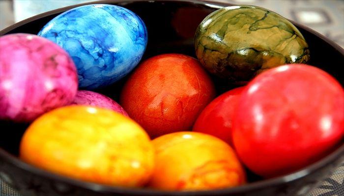 春にすること 春にしたいこと 春の遊び イースター祭